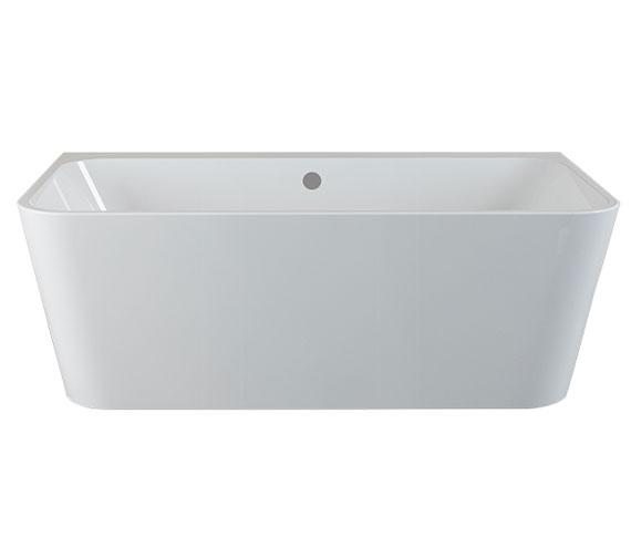 Pura Ravine Back To Wall Freestanding Style Bath
