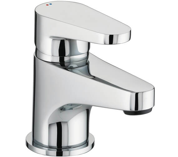 Additional image of Bristan Quest Chrome Basin Mixer Tap