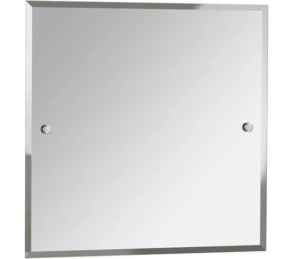Bristan Square 600mm x 600mm Mirror