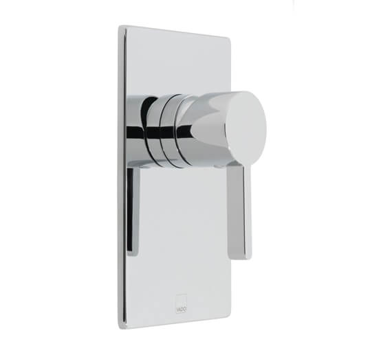 Vado Edit 1 Outlet Single Lever Concealed Manual Valve