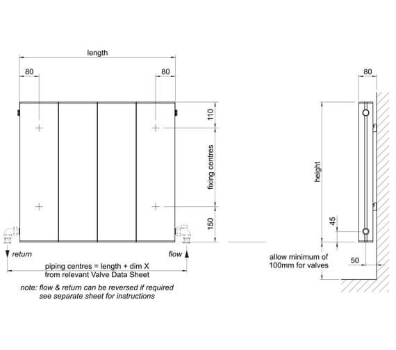 Technical drawing QS-V102772 / BLA160339010