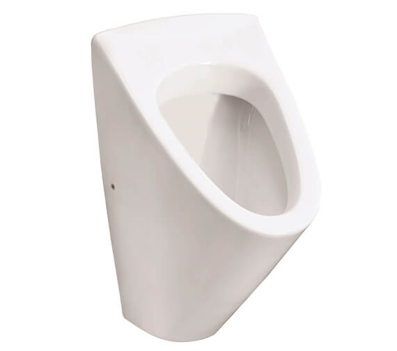 RAK Venice Waterless Urinal Without Lid Complete With Fixing Brackets