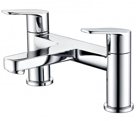 RAK Origin Chrome Plated Bath Filler Tap