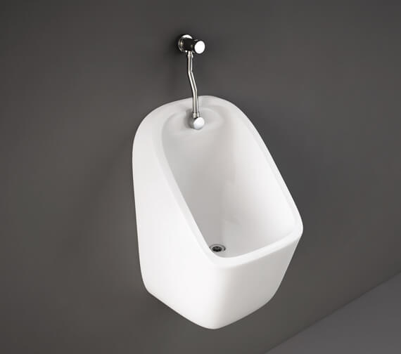 RAK Series 600 310 x 300 x 550mm Urinal With Wall Brackets