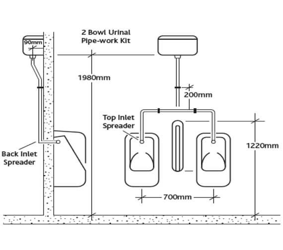 Technical drawing QS-V103101 / EXPURIPAK2