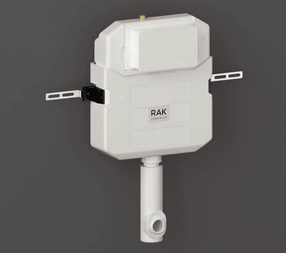 RAK 12cm Front Flush Regular Concealed Cistern