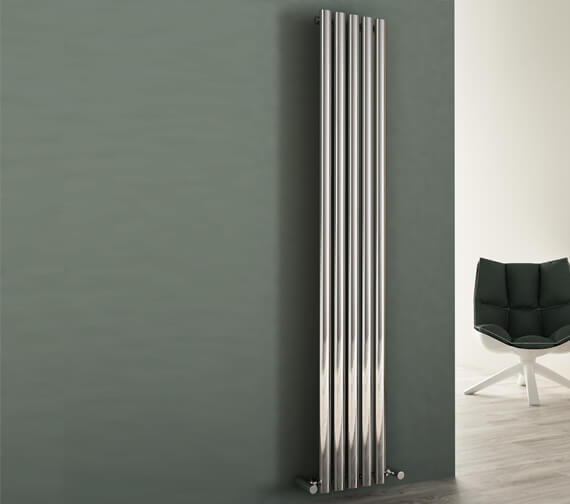 RAK Dakota Designer Vertical Radiator