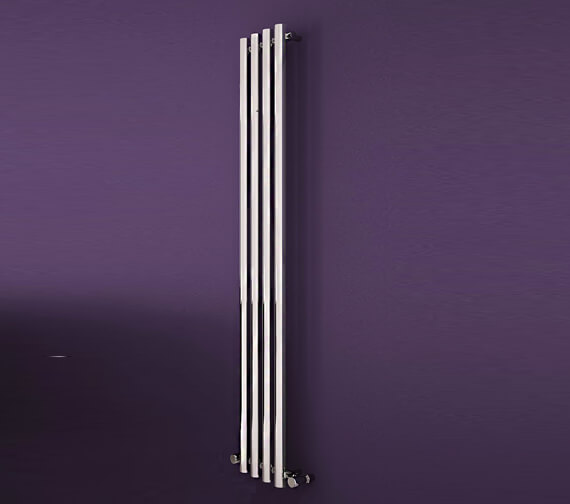 RAK Plaza Designer Vertical Radiator 270 x 1800mm