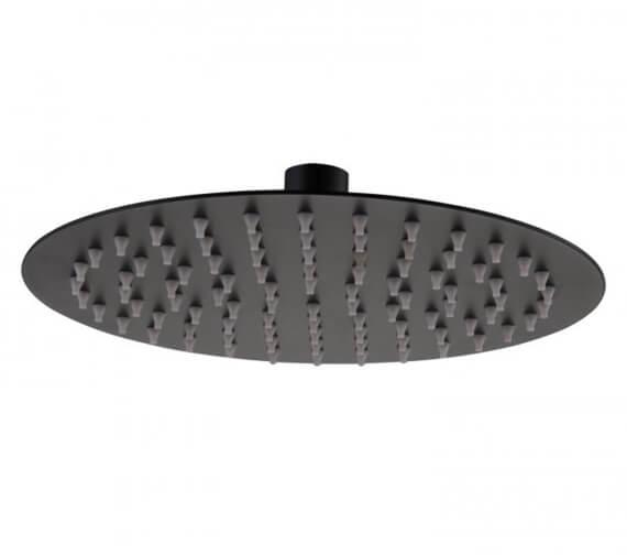 RAK Ultra Slim Shower Head - Round Or Square