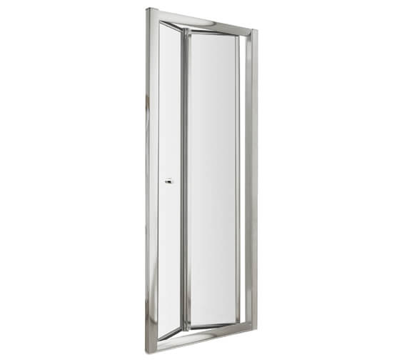 Nuie Ella 755 x 1850mm Bi-Fold Shower Door