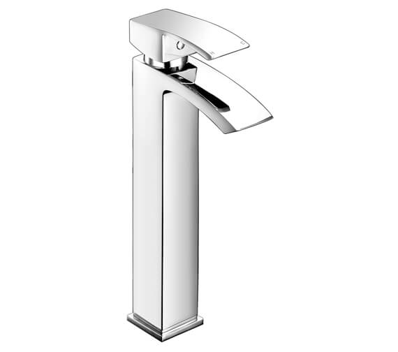 Additional image of RAK Metropolitan Mini Mono Basin Mixer Tap