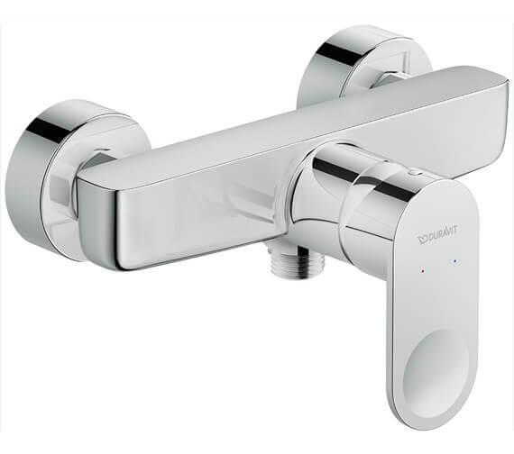 Duravit B.3 Single Lever Shower Mixer Tap