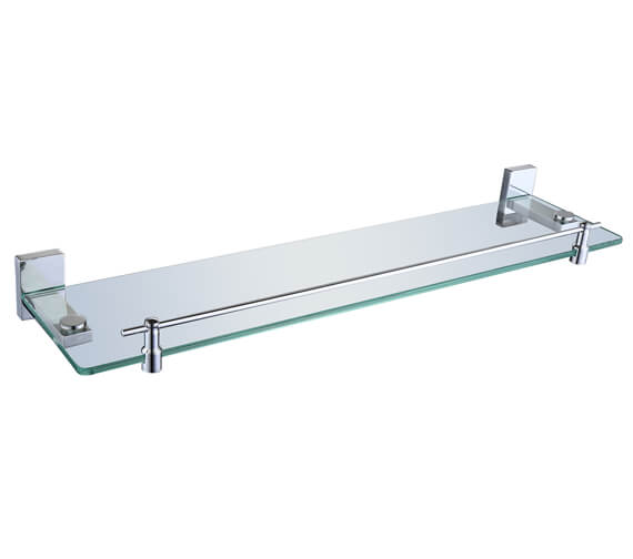 RAK Resort Glass Shelf And Brackets