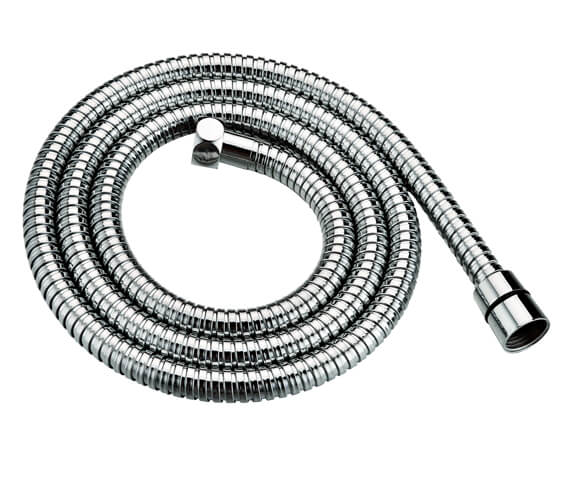 RAK 1.5 Metre Stainless Steel Shower Hose