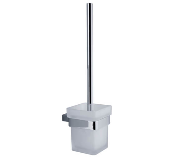 RAK Moon Toilet Brush And Holder Wall Mounted