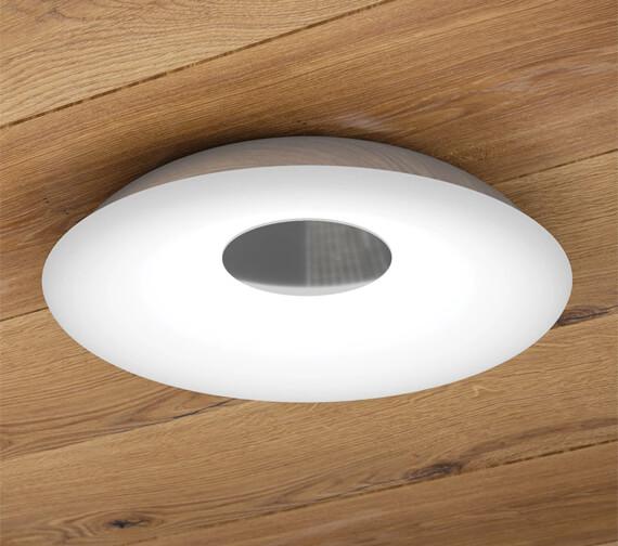 HIB Horizon Round LED Ceiling Mounted Light - 0730