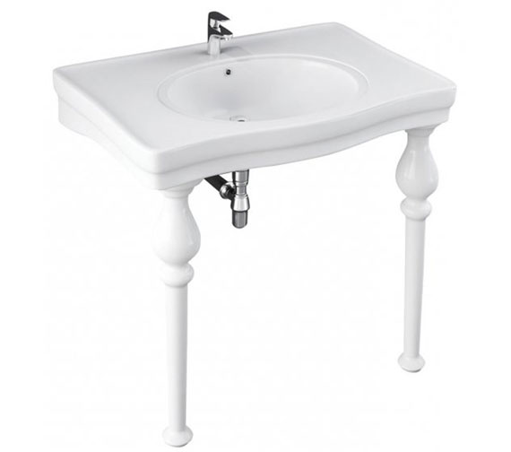 Holborn Traditional 845mm Console Basin