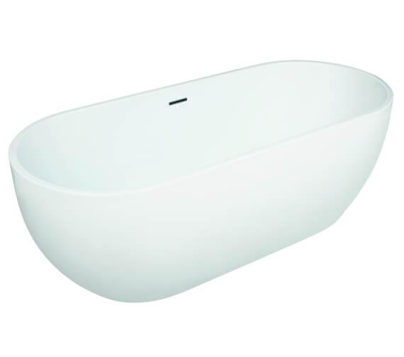 Additional image of Aqua Summit Luxury Double Ended Freestanding Acrylic Bath