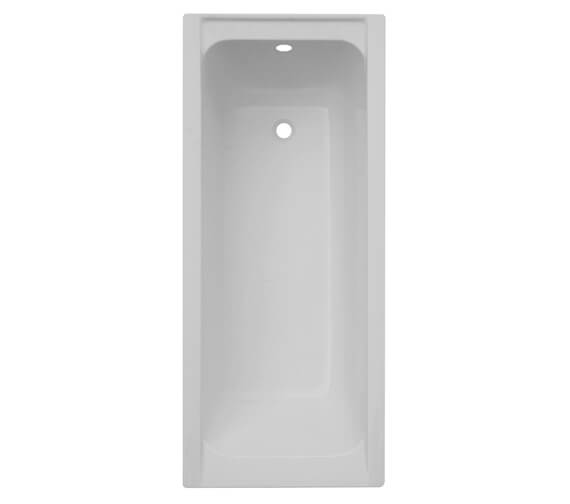 Aqua Linear Round Single Ended Standard Bath - Sizes And Variants Available