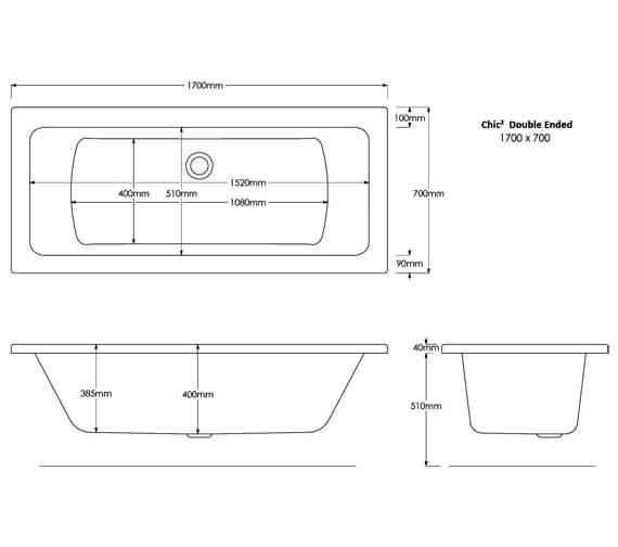 Technical drawing QS-V93942 / SI805884