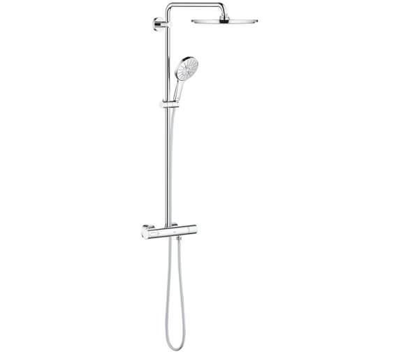 Grohe Rainshower SmartActive 310 Shower QuickFix System With Thermostat