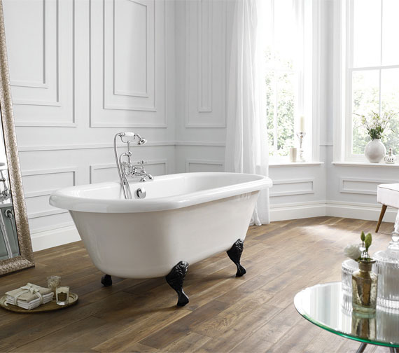 Additional image for QS-V100801 Holborn Bathrooms - AP28A1711