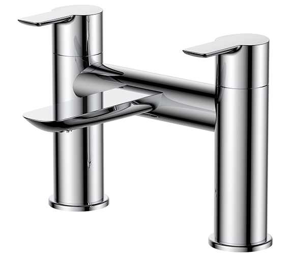 Aqua Edition Vido Bath Filler Tap