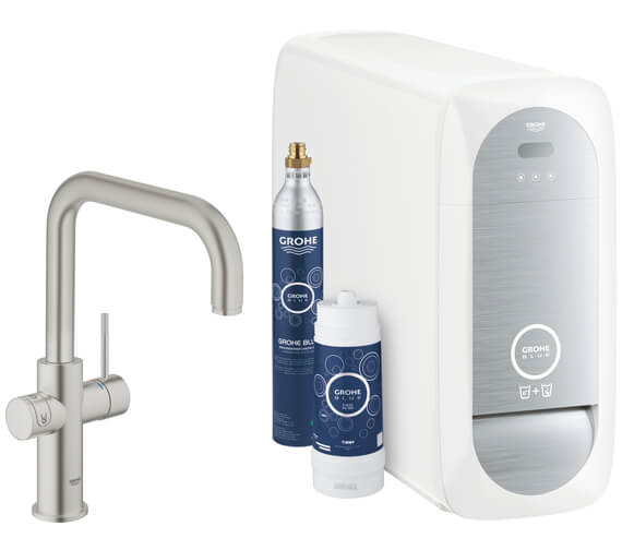 Additional image of Grohe  31456000
