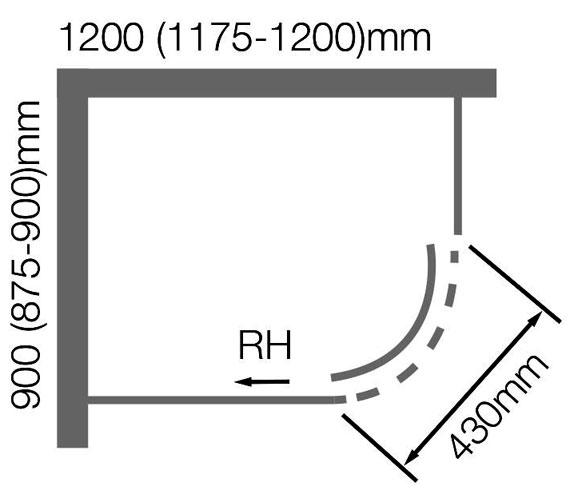 Technical drawing QS-V100821 / BENDY9391B912BCL