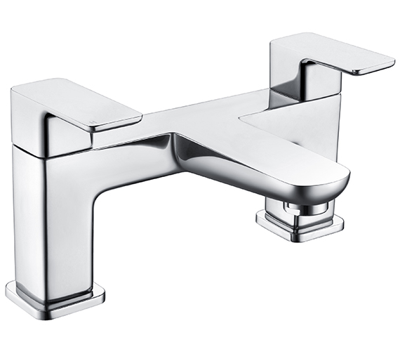 Aqua Edition F60 Bath Filler Tap