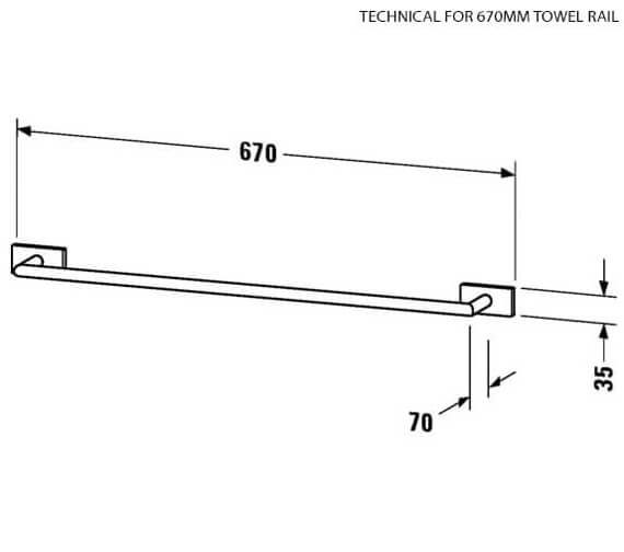 Technical drawing QS-V72867 / 0099591000