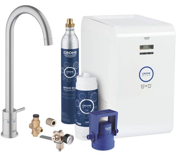 Additional image of Grohe  31302001