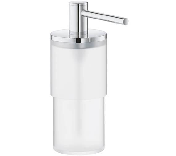 Grohe Atrio Soap Dispenser