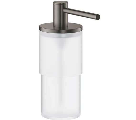 Additional image of Grohe Atrio Soap Dispenser