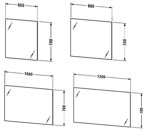 Technical drawing QS-V81920 / LM7825D0000