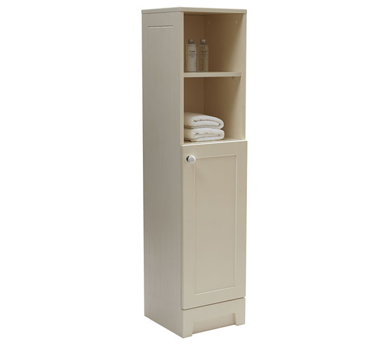 Holborn Traditional 1436mm High Tall Unit