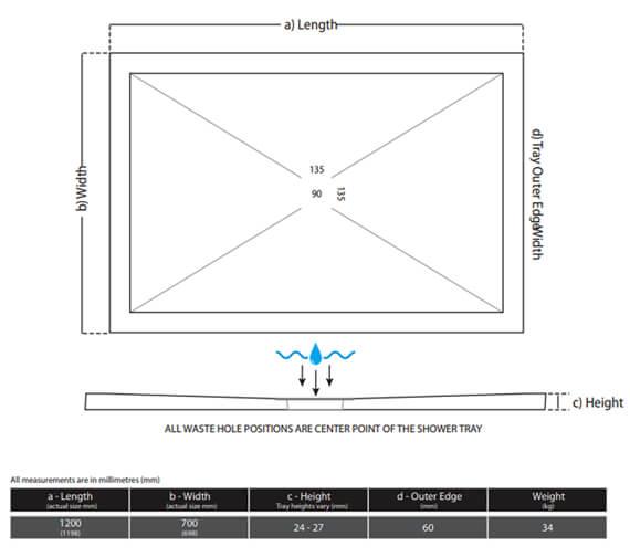 Technical drawing QS-V79401 / SL0R81000