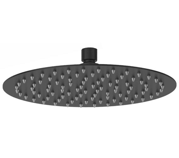 Additional image of Aqua Edition Round Ultra Thin Shower Head