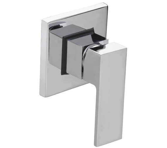 Aqua Edition Move Concealed Shower Valve