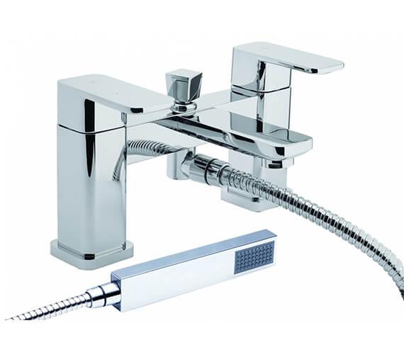 AquaFlow Medici Bath Shower Mixer Tap