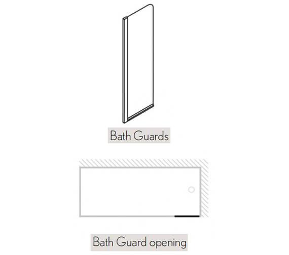 Technical drawing QS-V60750 / 7038
