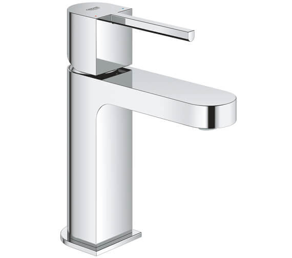 Grohe Plus 1-2 Inch S-Size Basin Mixer Tap