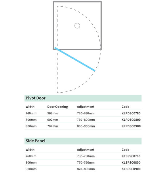 Technical drawing QS-V100401 / KLPDSC0760