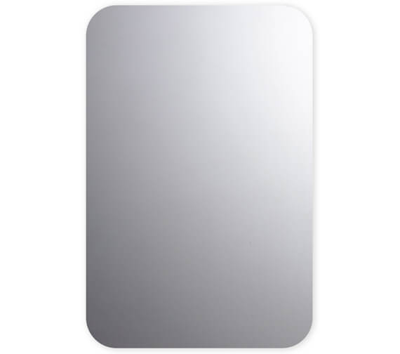 Alternate image of Bathroom Origins Gala Small Non-Illuminated Mirror - 325658