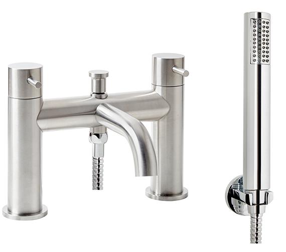Aqua Edition Solito Bath Shower Mixer Tap