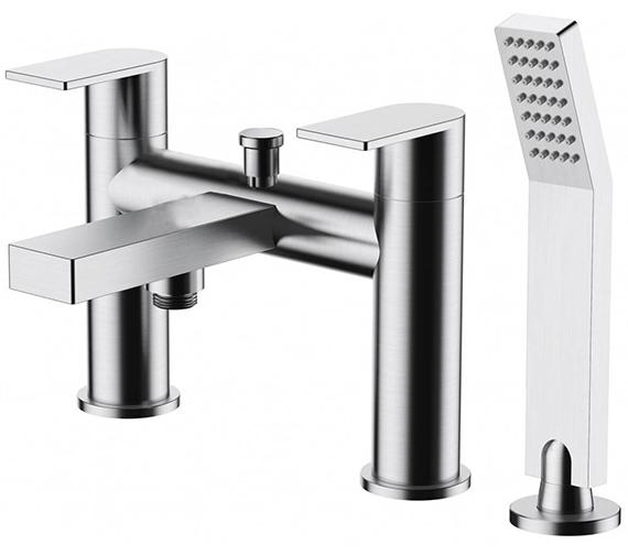 Aqua Edition Strand Bath Shower Mixer Tap