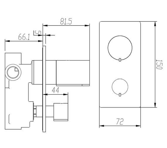 Additional image for QS-V42628 Aqua Edition - BIQ230145GBFG