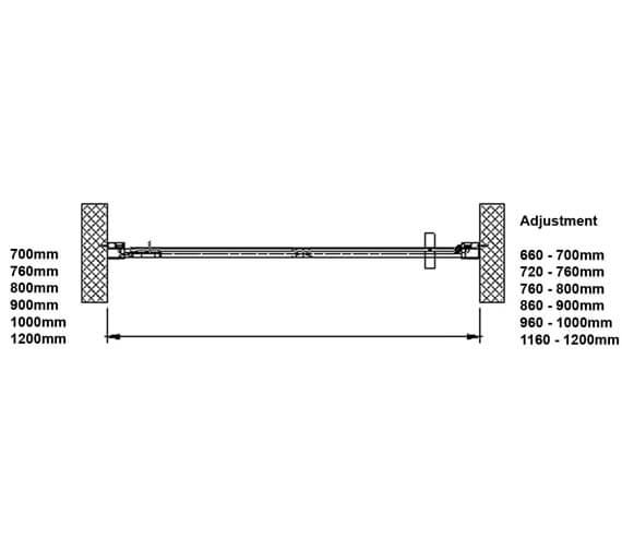 Technical drawing QS-V89573 / BE211701-70