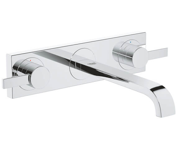 Additional image for QS-V57770 Grohe - 20189000