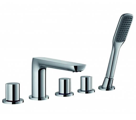 Additional image of Flova Bathrooms  AL4HBSM